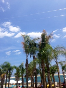 Anniversary beach trip 2