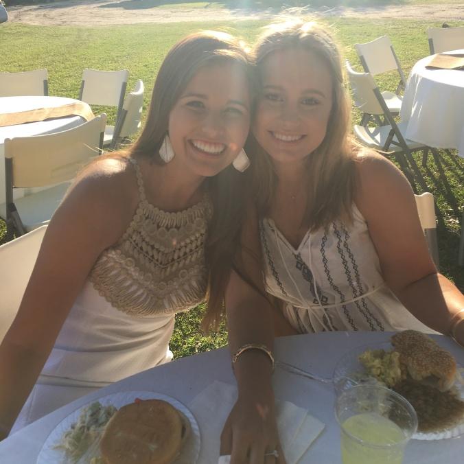 Abbie & Lexie