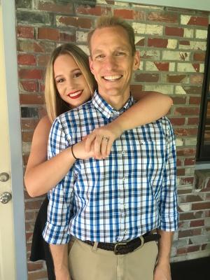 Abbie & Jeff