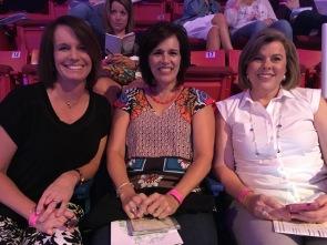 Church ladies take on Bible Retreat 3