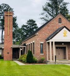 Catholic Church pic