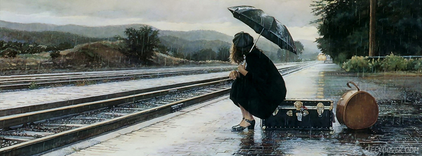 girl-waiting-for-train-alone