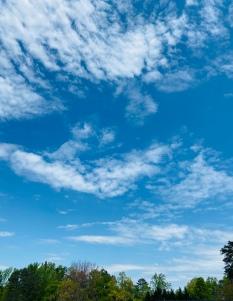 Beautiful sky pic